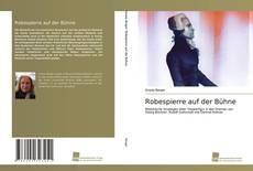 Robespierre auf der Bühne的封面