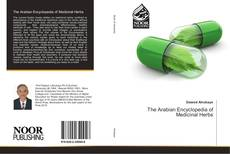 The Arabian Encyclopedia of Medicinal Herbs的封面