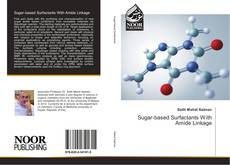 Borítókép a  Sugar-based Surfactants With Amide Linkage - hoz
