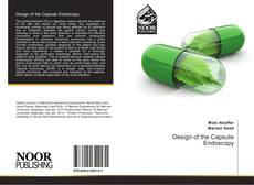 Couverture de Design of the Capsule Endoscopy