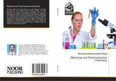 Copertina di Medicinal and Pharmaceutical Chemistry
