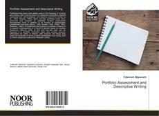 Portada del libro de Portfolio Assessment and Descriptive Writing