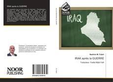 Buchcover von IRAK après la GUERRE
