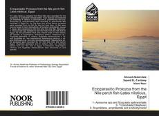 Capa do livro de Ectoparasitic Protozoa from the Nile perch fish Lates niloticus, Egypt