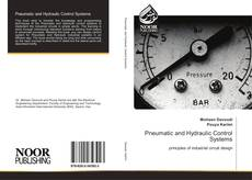 Capa do livro de Pneumatic and Hydraulic Control Systems