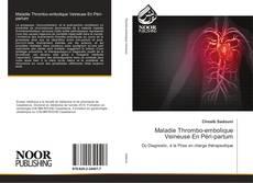 Portada del libro de Maladie Thrombo-embolique Veineuse En Péri-partum