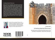Bookcover of Unveiling Islamist Discourse