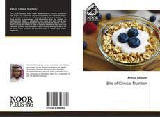 Portada del libro de Bits of Clinical Nutrition