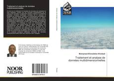 Bookcover of Traitement et analyse de données multidimensionnelles