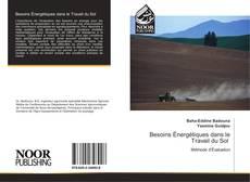 Bookcover of Besoins Énergétiques dans le Travail du Sol
