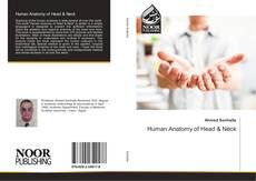 Human Anatomy of Head & Neck kitap kapağı