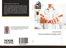 Bookcover of Human Anatomy of Upper Limb
