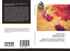 Bookcover of Impact of Cinnamon Extract on Diabetic and Hyperlipidemic Rats