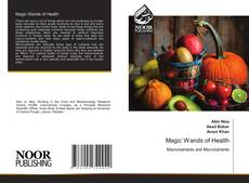 Bookcover of Magic Wands of Health