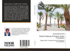 Portada del libro de Global Gateway of English-Arabic Translation