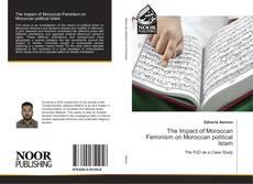 Capa do livro de The Impact of Moroccan Feminism on Moroccan political Islam