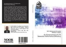 Borítókép a  An Enhancement of LTE Networks Performance Efficiency - hoz