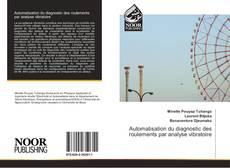 Bookcover of Automatisation du diagnostic des roulements par analyse vibratoire