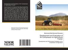 Couverture de Development and Evaluation of Air Compressor on Agricultural Tractor