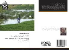 Bookcover of استخدام وتقييم نموذج اينفى - ميت