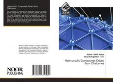 Bookcover of Heterocyclic Compounds Drived from Chalcones