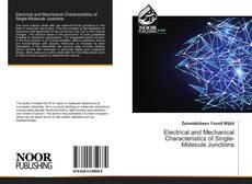 Capa do livro de Electrical and Mechanical Characteristics of Single-Molecule Junctions
