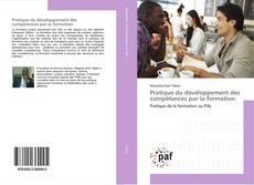 Capa do livro de Pratique du développement des compétences par la formation