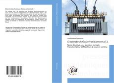 Bookcover of Électrotechnique fondamental 2