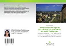 Bookcover of Гигиеническaя оценкa детaльной плaнировки поселкa Бобровкa