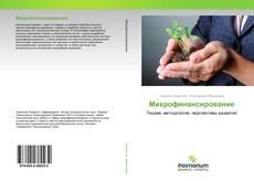 Bookcover of Микрофинансирование