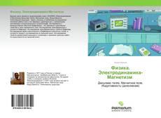 Bookcover of Физика. Электродинамика-Магнетизм