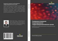 Bookcover of Cовершенствование моделирования гидрогазодинамических основ