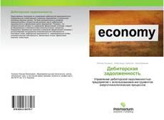 Bookcover of Дебиторская задолженность