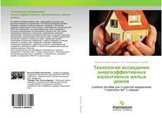 Copertina di Технология возведения энергоэффективных малоэтажных жилых домов