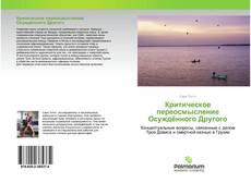 Bookcover of Критическое переосмысление Осуждённого Другого