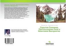 Bookcover of Скрытое Сознание, Протосознание Поле и Квантовое Восприятие
