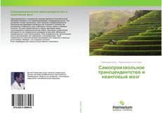 Buchcover von Самопроизвольное трансцендентство и квантовый мозг