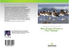 Portada del libro de Мозг Стори-Теллинг и Пост Правда
