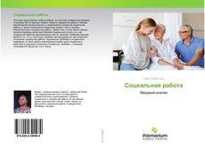 Bookcover of Социальная работа