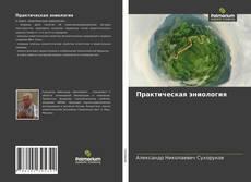 Bookcover of Практическая эниология