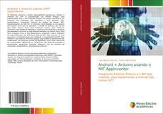 Buchcover von Android + Arduino usando o MIT AppInventor