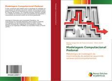 Couverture de Modelagem Computacional Pedonal