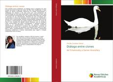 Diálogo entre cisnes的封面