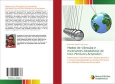 Обложка Modos de Vibração e Invariantes Adiabáticos de Dois Pêndulos Acoplados