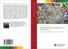 Capa do livro de Fundamentalismo Islâmico e o Terrorismo