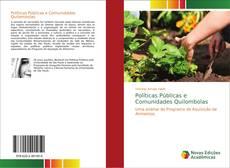 Borítókép a  Políticas Públicas e Comunidades Quilombolas - hoz