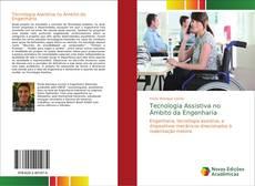 Capa do livro de Tecnologia Assistiva no Âmbito da Engenharia