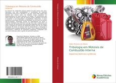 Обложка Tribologia em Motores de Combustão Interna