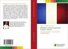 Copertina di Diálogos comunicacionais França - Brasil