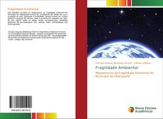 Bookcover of Fragilidade Ambiental